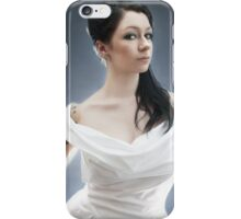 VIV WEST iPhone Case/Skin