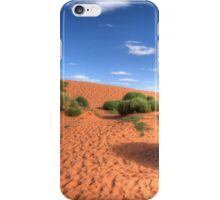 Perry Sandhills iPhone Case/Skin