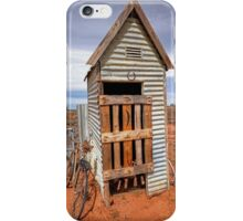 Outback Dunny iPhone Case/Skin