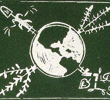 Little Love : Green by spoettgen