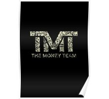 The Money Team, Floyd Mayweather Poster