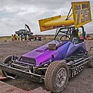 #735 Mick Howarth by Neil Bedwell