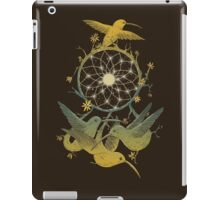 Dreamcatching iPad Case/Skin