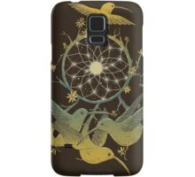 Dreamcatching Samsung Galaxy Case/Skin