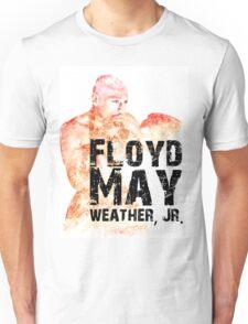 Floyd Mayweather, Jr. Unisex T-Shirt