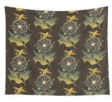 Dreamcatching Wall Tapestry