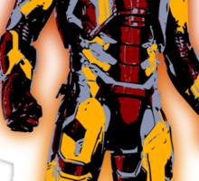 Avengers: Age of Ultron - Iron Man - Variant 2 Sticker