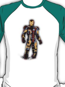 Avengers: Age of Ultron - Iron Man - Variant 2 T-Shirt