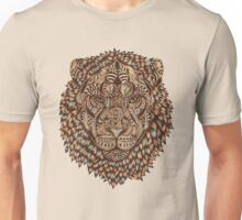 Lion (Royal) Unisex T-Shirt