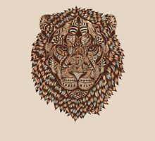Lion (Royal) Unisex T-Shirt
