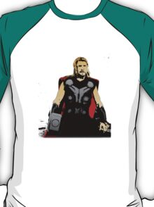 Avengers: Age of Ultron - Thor T-Shirt