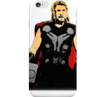 Avengers: Age of Ultron - Thor iPhone Case/Skin