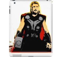 Avengers: Age of Ultron - Thor iPad Case/Skin