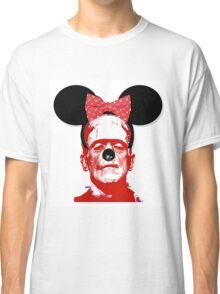 Frankie In Disneyland Classic T-Shirt