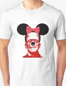 Frankie In Disneyland T-Shirt
