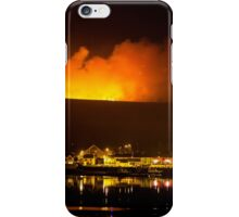 Hell Mountain - Portmagee iPhone Case/Skin