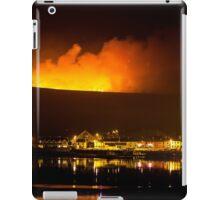 Hell Mountain - Portmagee iPad Case/Skin