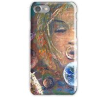The Earth Bubble iPhone Case/Skin