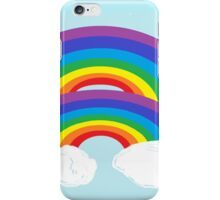 Joelene's Double Rainbow iPhone Case/Skin