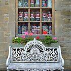 Little sweet shop by Arie Koene