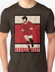 George Best T-Shirt
