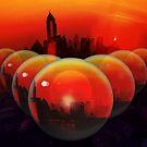 Urban Dreams by shall