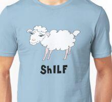 ShILF (Light Shirt) Unisex T-Shirt