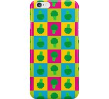 Popart Funny, Broccoli iPhone Case/Skin