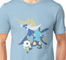 Oshawott Evolution Unisex T-Shirt