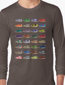 Kicks 3 Long Sleeve T-Shirt