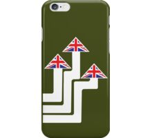 Mod's Army iPhone Case/Skin