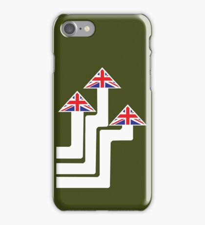 Mod's Army iPhone Case/Skin