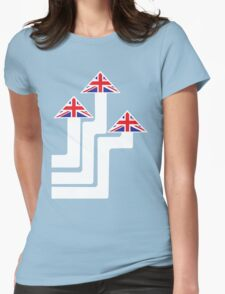 Mod's Army Womens Fitted T-Shirt