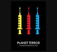 Planet Terror Robert Rodriguez Unisex T-Shirt