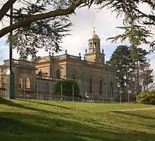 witley court,worcs by WyeLookAtThis
