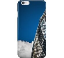 Condensation @londonlights  iPhone Case/Skin