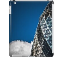 Condensation @londonlights  iPad Case/Skin