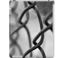 the connection iPad Case/Skin