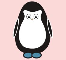 Hugo the penguin Kids Clothes