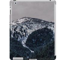 MOUNTAIN LANDSCAPE iPad Case/Skin
