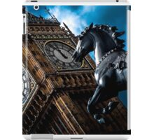 Assertion  @londonlights iPad Case/Skin