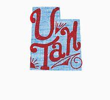United Shapes of America - Utah Unisex T-Shirt