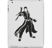 Claudio iPad Case/Skin