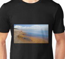 Golden Saltwater 01 Unisex T-Shirt