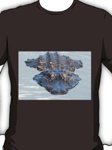 Alligator close-up T-Shirt