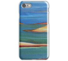 Imaginary Islands Seascape Scenery iPhone Case/Skin