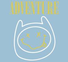 Adventure Band Kids Tee