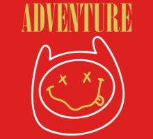 Adventure Band Kids Clothes