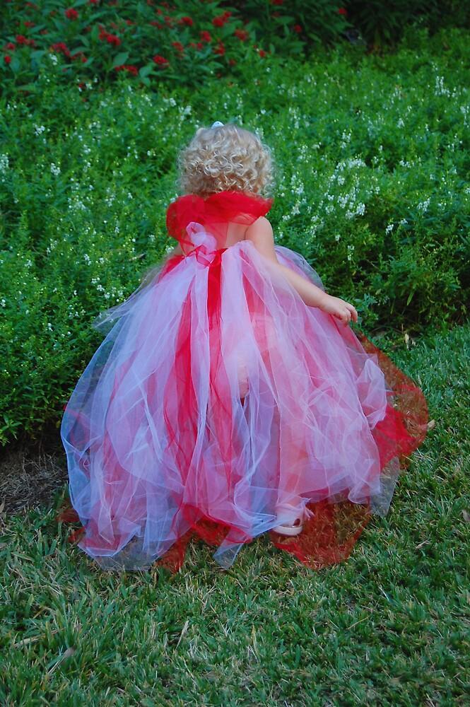The Princess by rhiannakelly