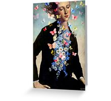 Spring Awakening Greeting Card